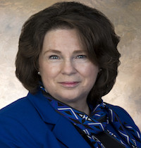 Mary Ann Peters, CEO, The Carter Center
